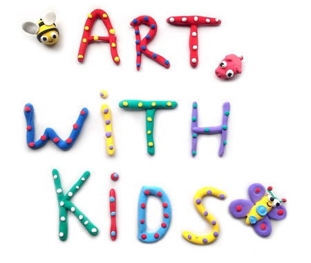 Graphic Design, Logo Design, Branding, Art With Kids