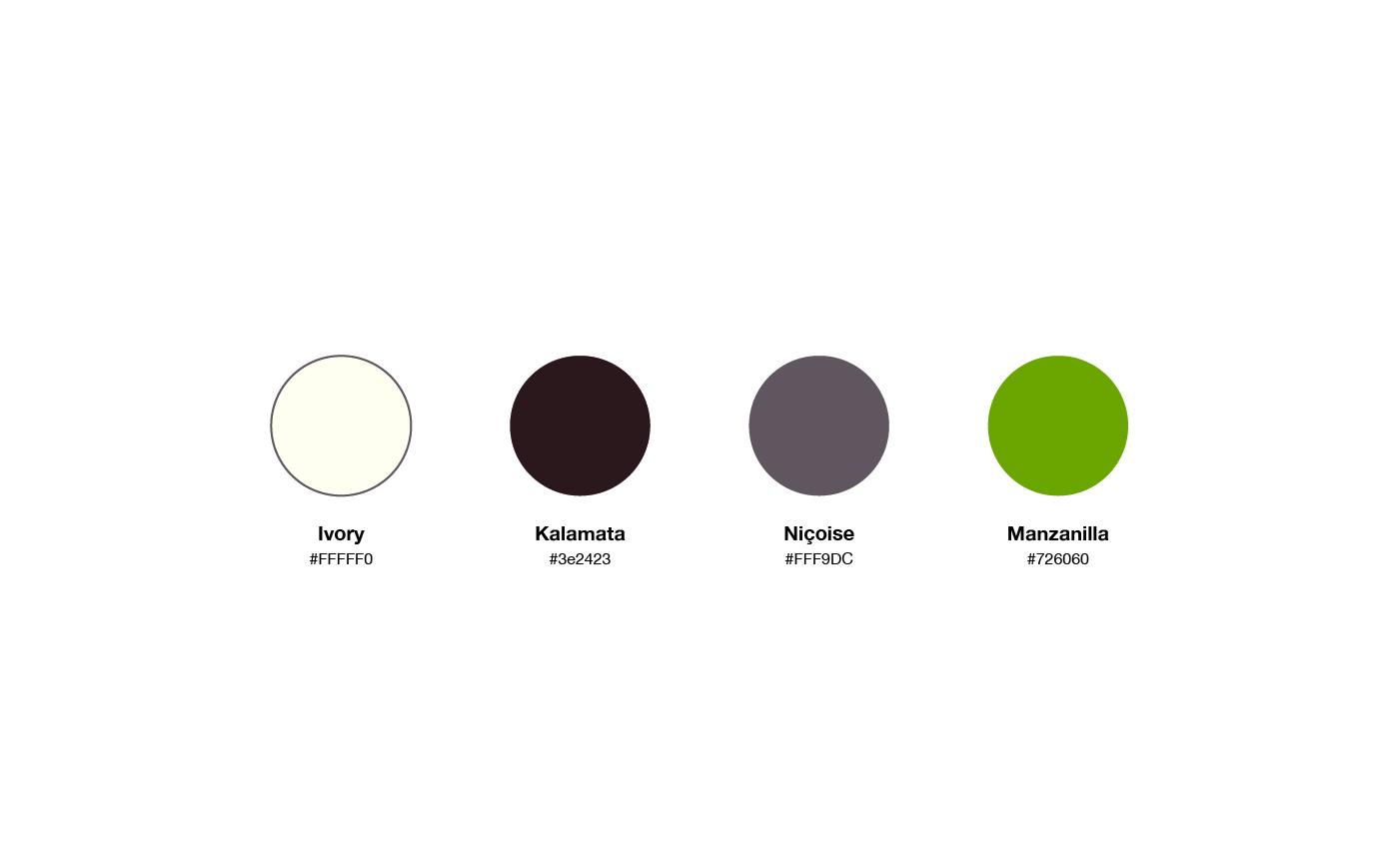 SOS Media Logo Design, Color Palette, Consulting, Branding for Retreats
