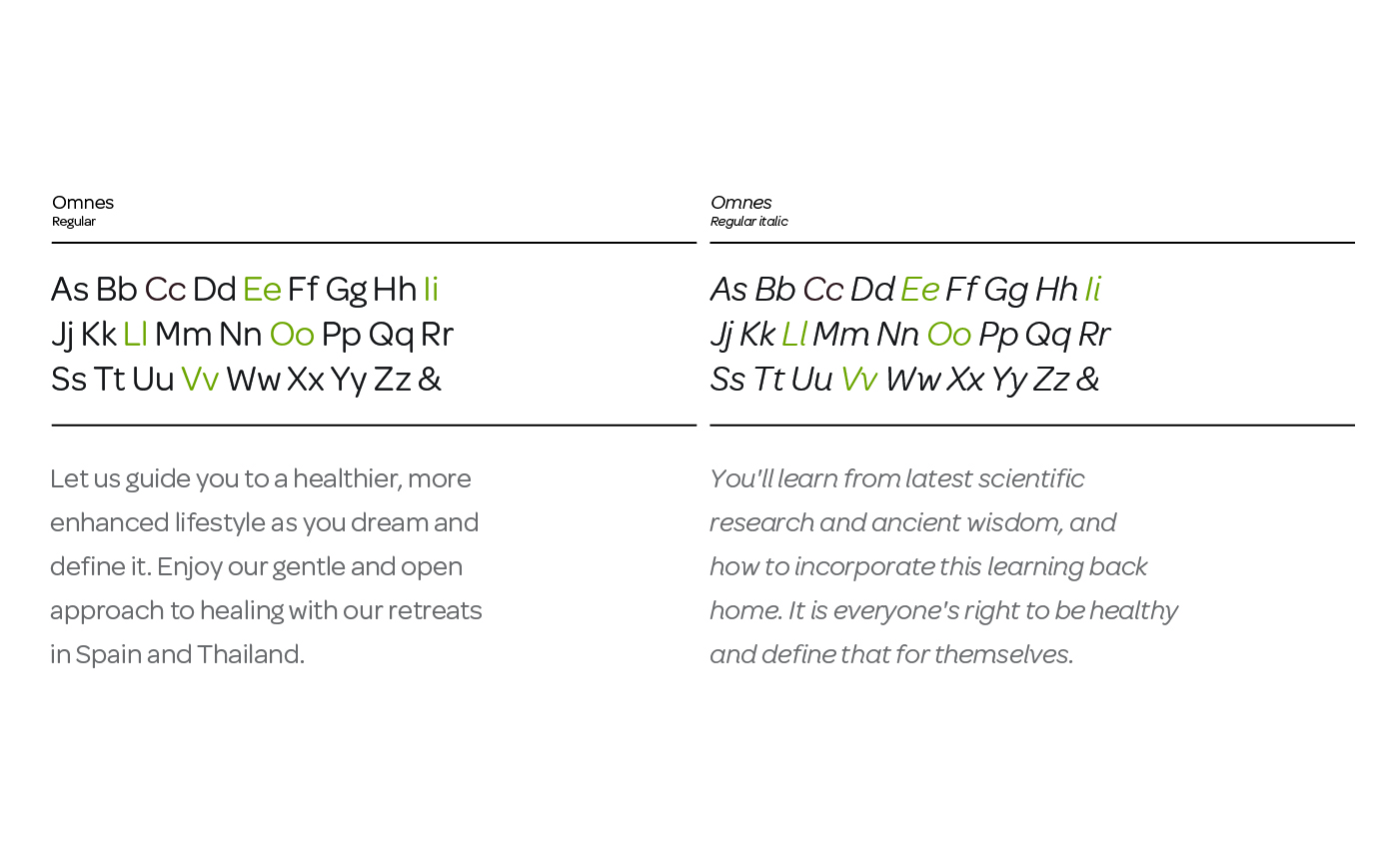 SOS Media Logo Design, Typography, Consulting, Branding for Retreats