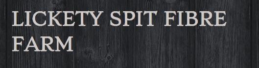 LICKETY SPIT FIBRE FARM  Shearing, sorting, markets