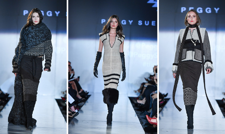STYLE DEMOCRACY  TFI New Labels: Canada's Best Emerging Designers of 2016