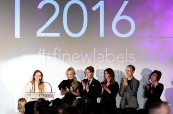 THE PERTH SOAP COMPANY  The Toronto Fashion Incubator: #TFINewLabels Fashion SHow