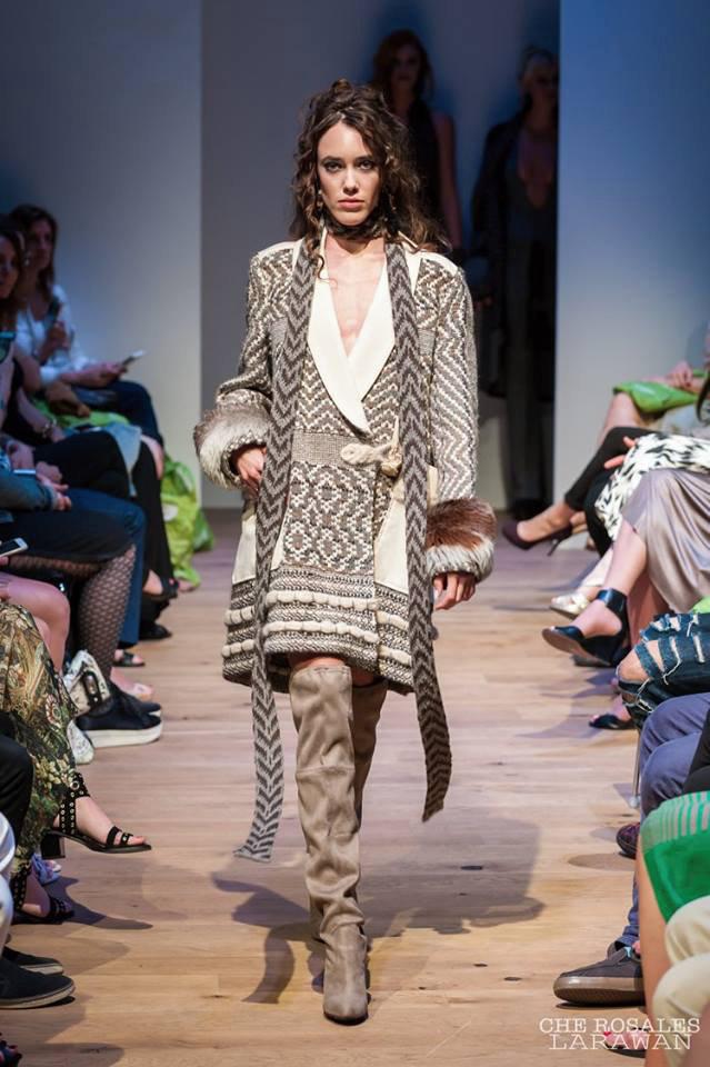 FASHION SAVAGE  Fashion Takes Action Celebrates Progressive Canadian Designers With 'Design Forward' Runway Event