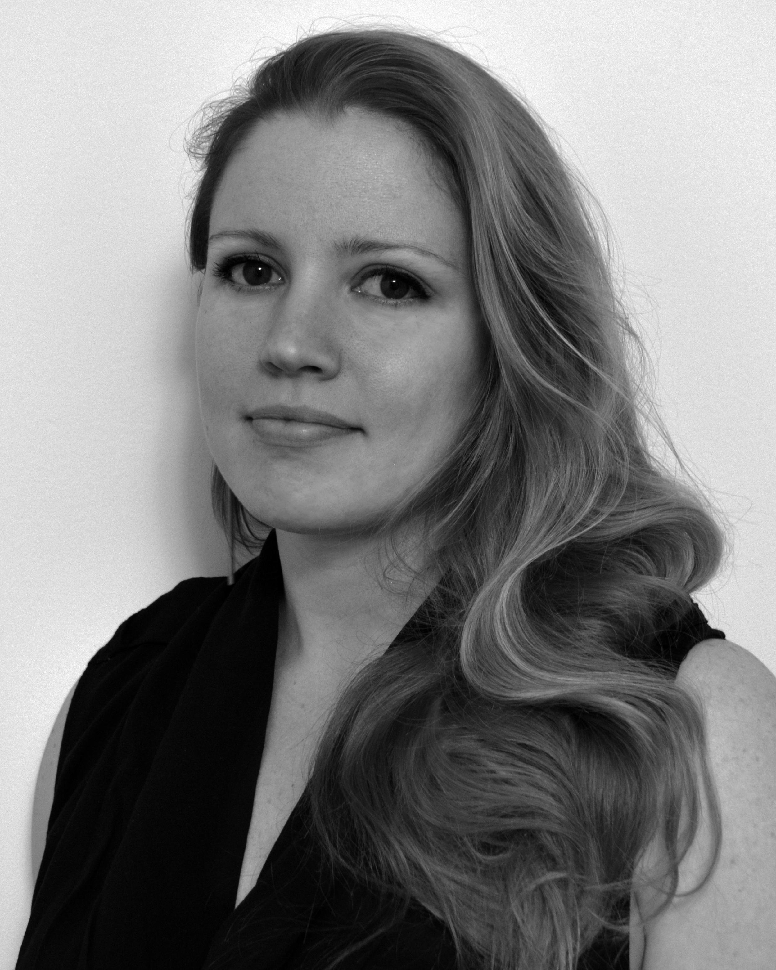 Founder & Creative Director, Peggy Sue Deaven-Smiltnieks