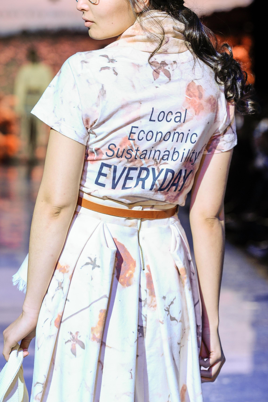 Local Economic Sustainability Everyday