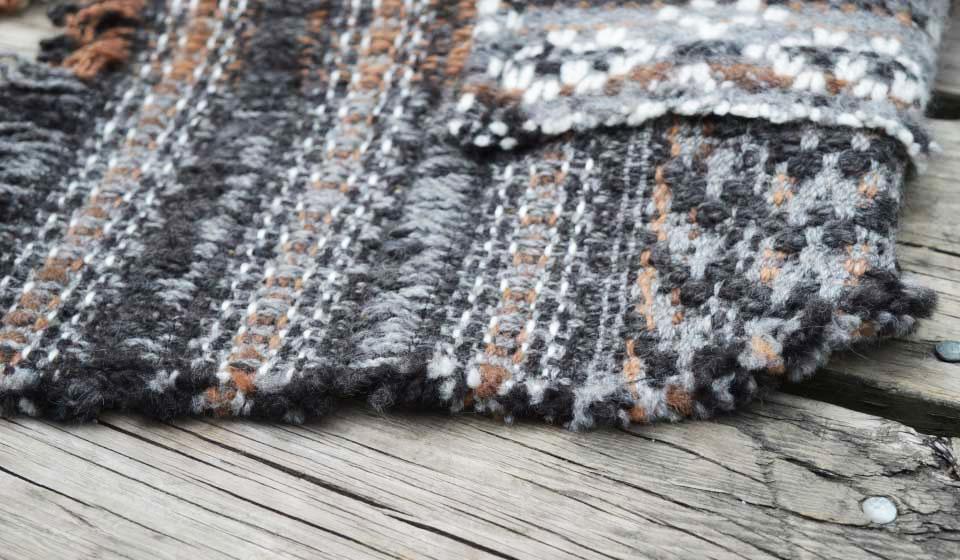 animal fibres - wool, alpaca, cashmere, mohair