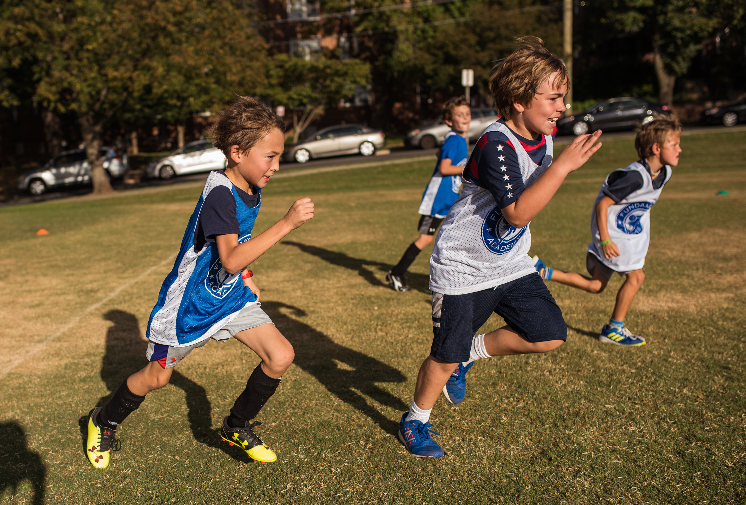 FunSports - Ages 7-10