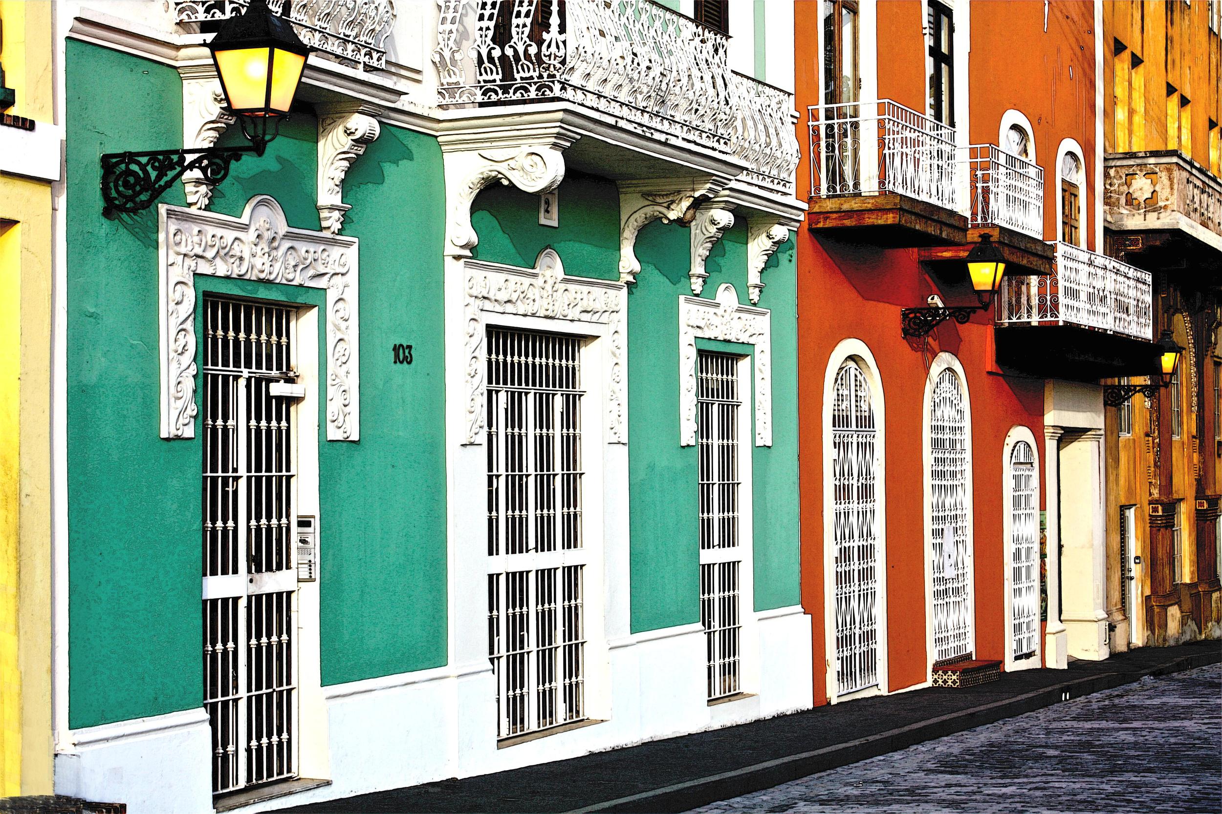 Calle Luna  C107