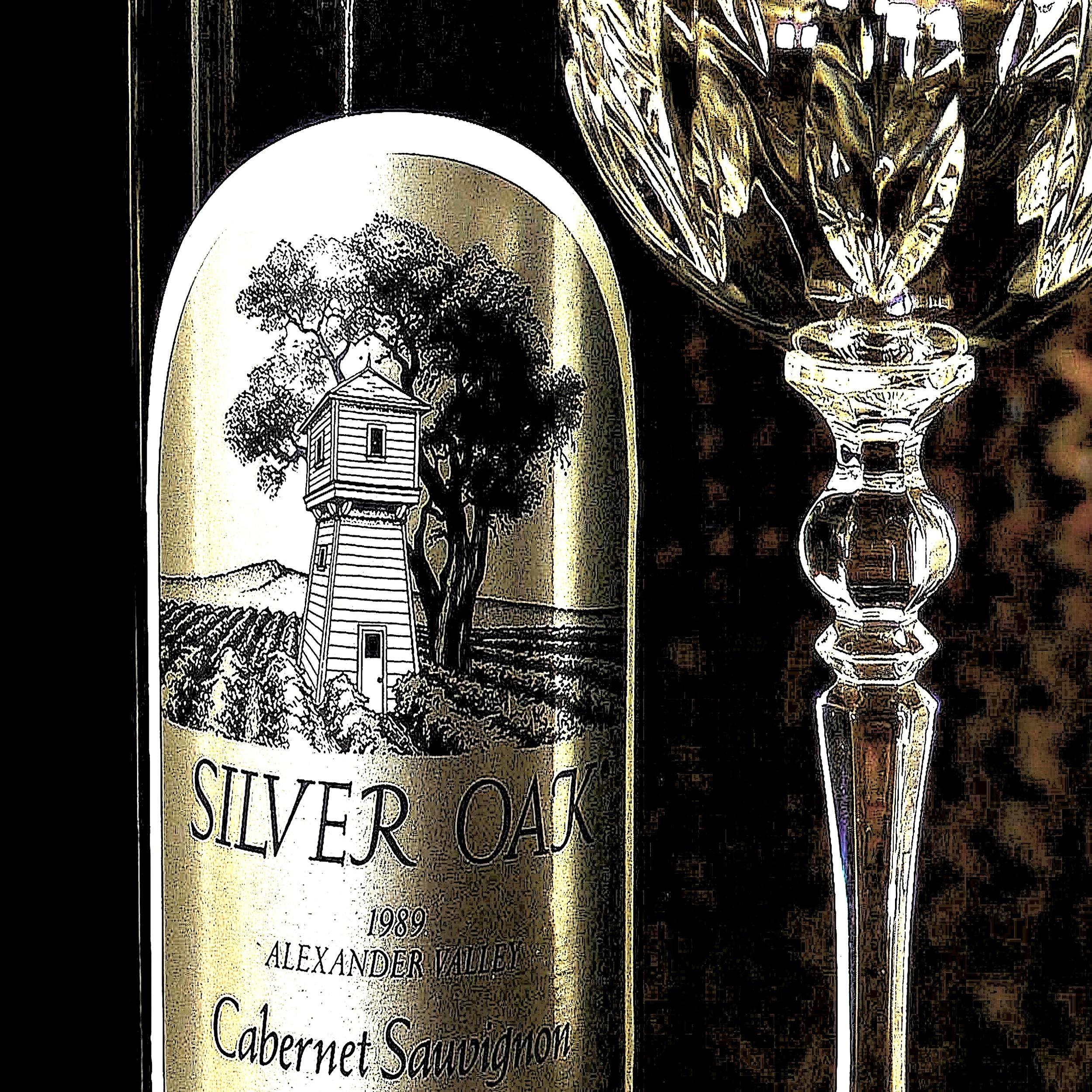 Vintage Wine & Fine Crystal