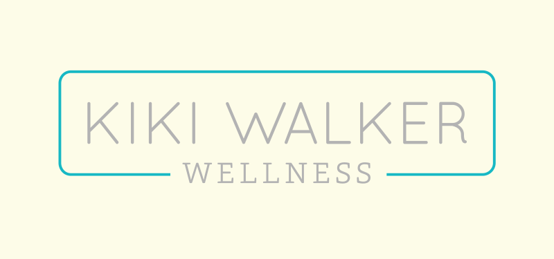 """Kiki Walker Wellness"" - Your personal coach to a healthier life."