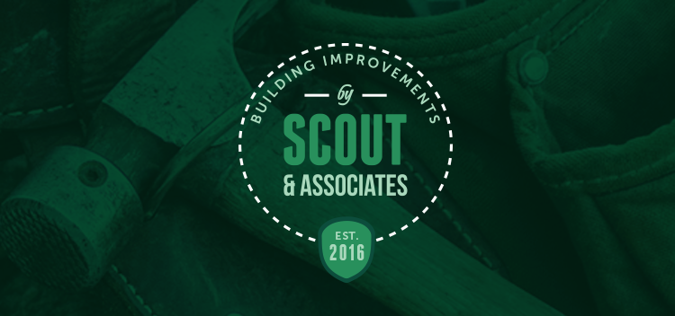 """Scout & Associates"" - General Contracting  Remodels"