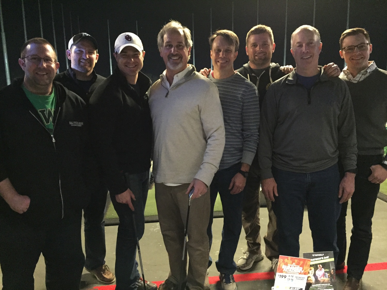 Top Golf Fellowship