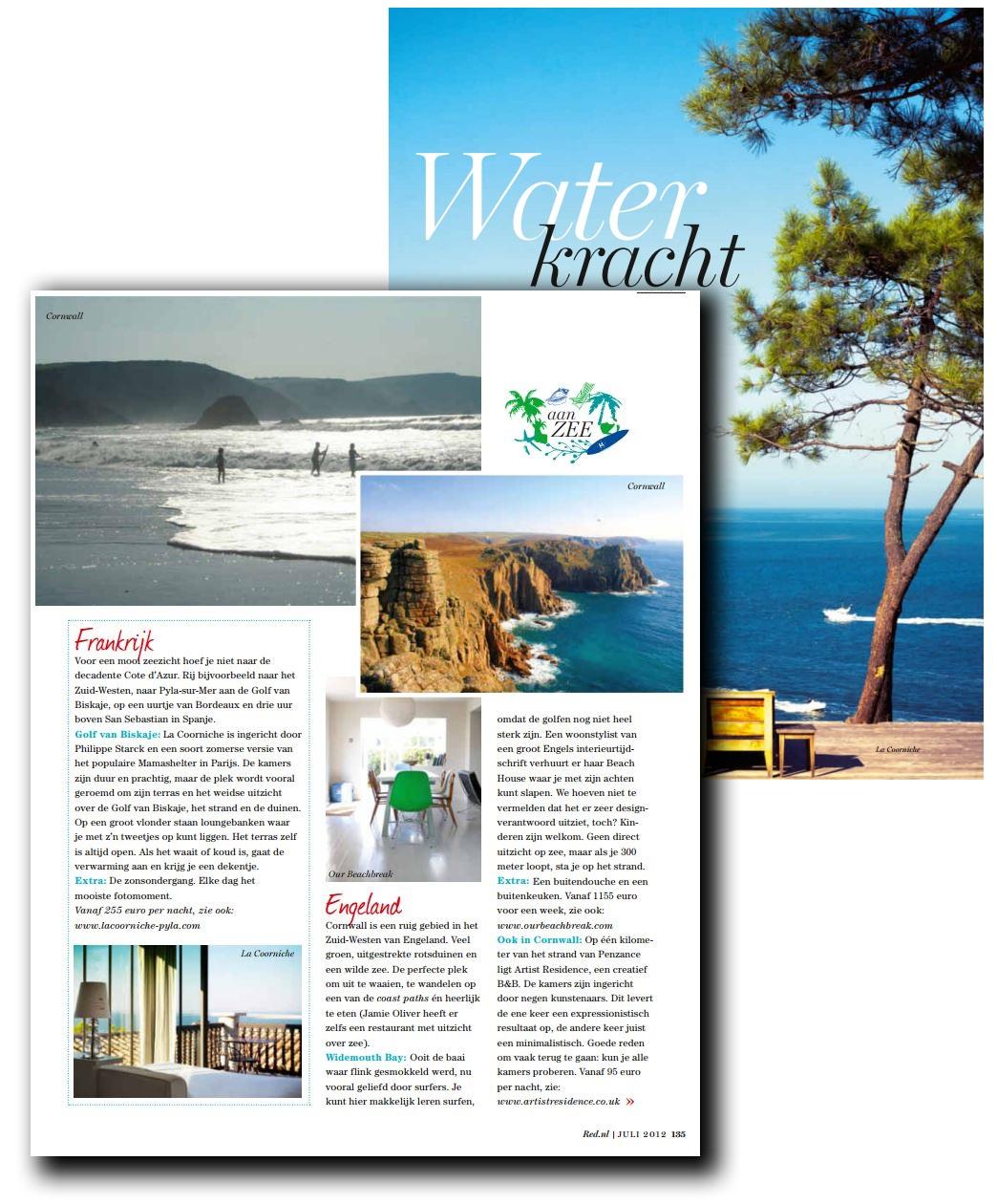 Dutch Red magazine