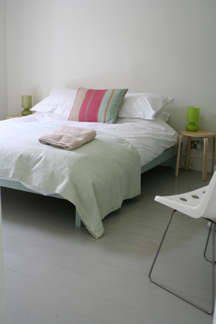 Back bedroom kingsize