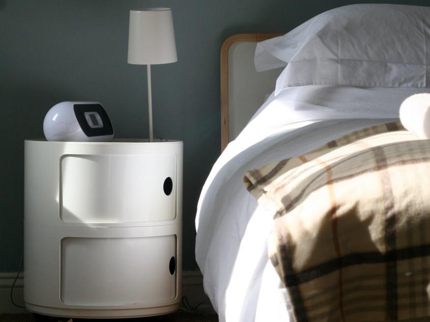 Master bedroom superking
