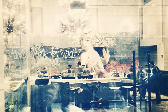Liquid Art House with Kyla Coburn & Ricki Vespia