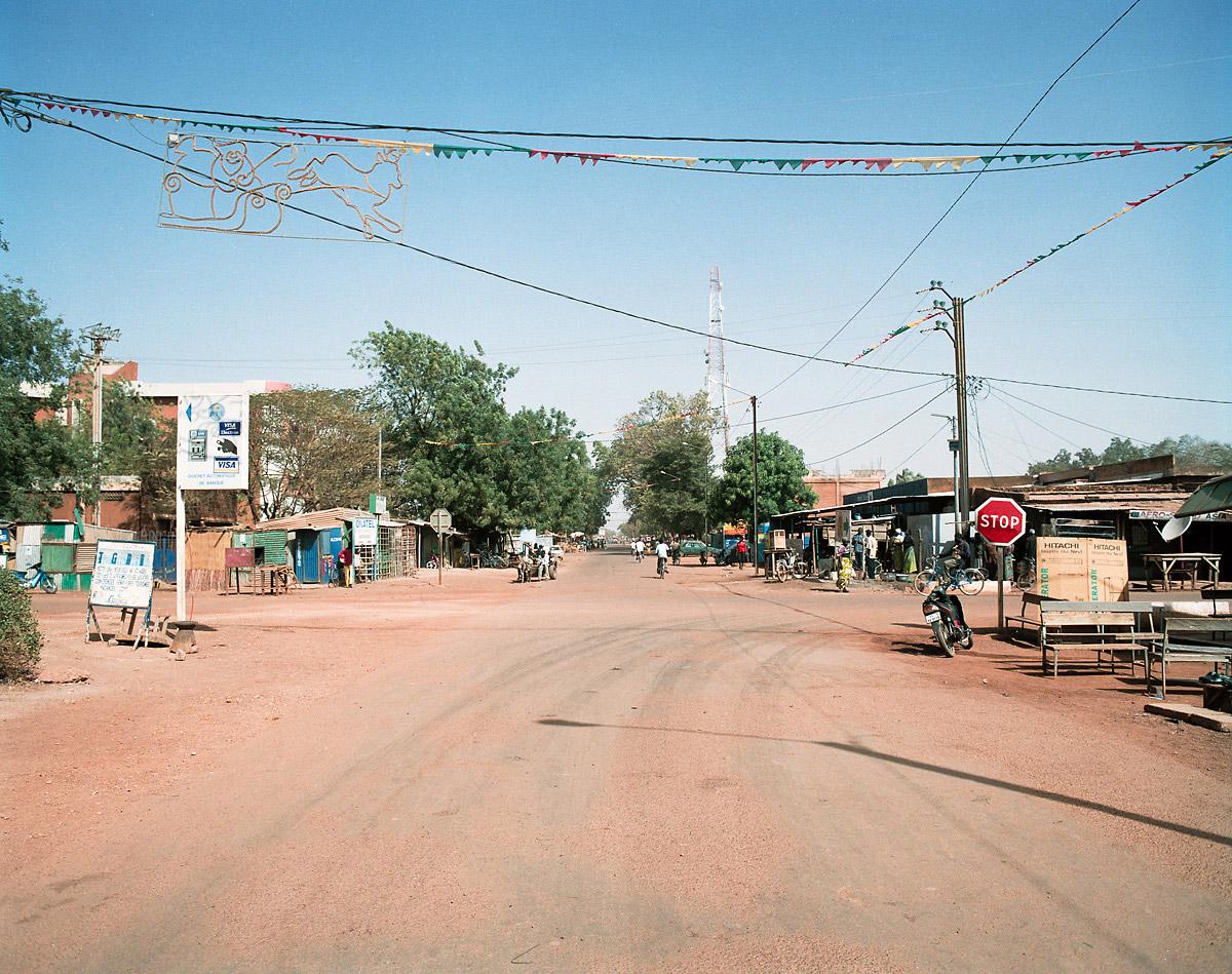 Ozmafrica