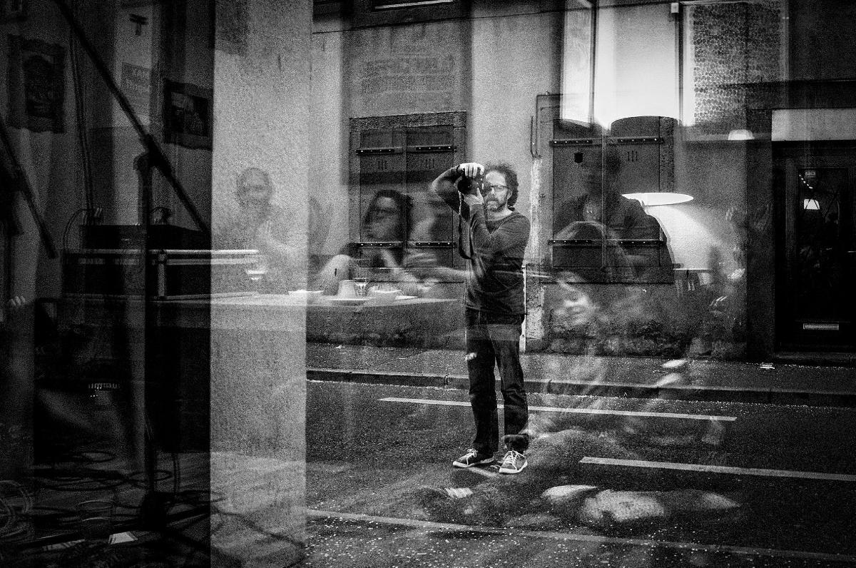 Photo Fabien Roth
