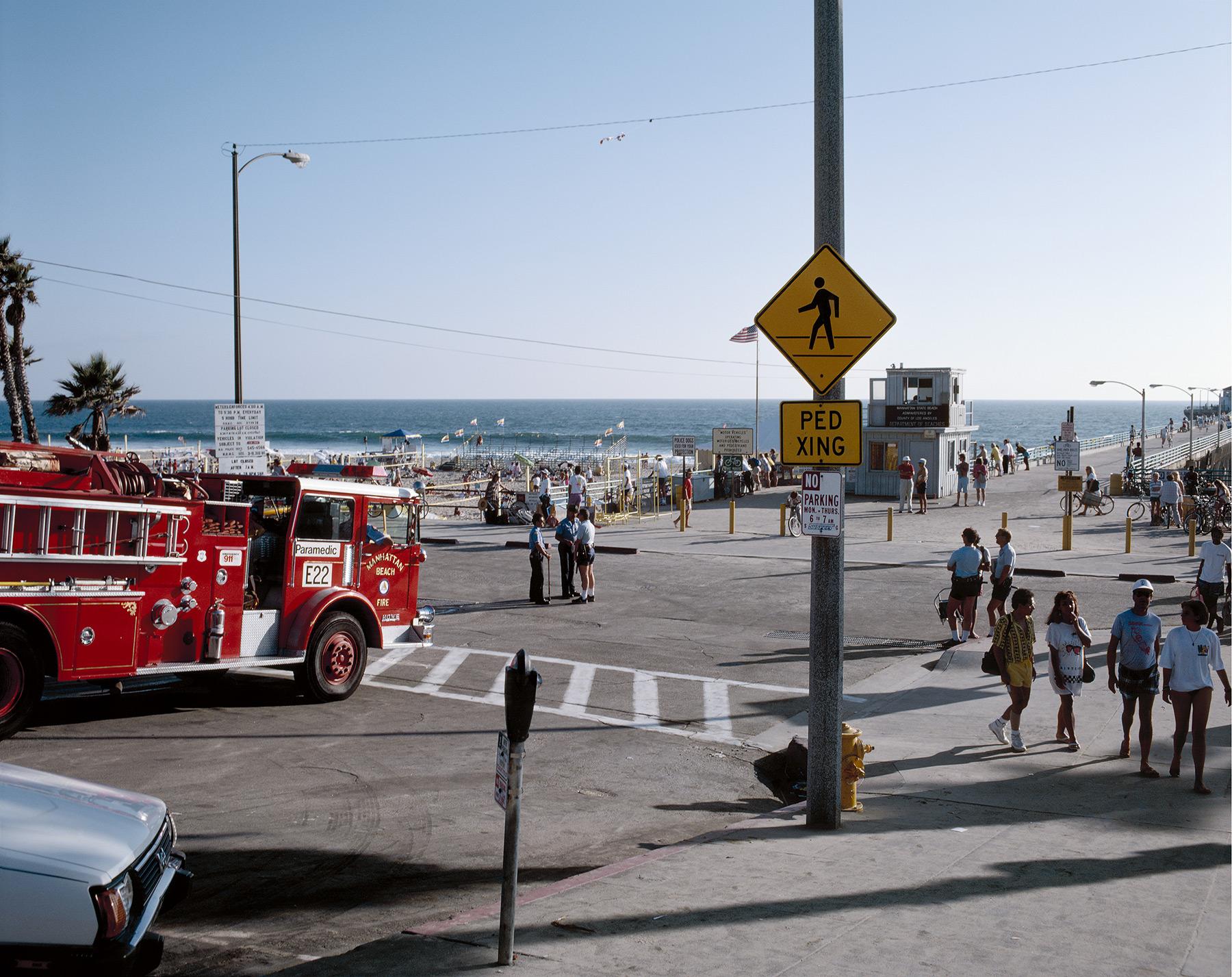 Manhattan Beach # 1
