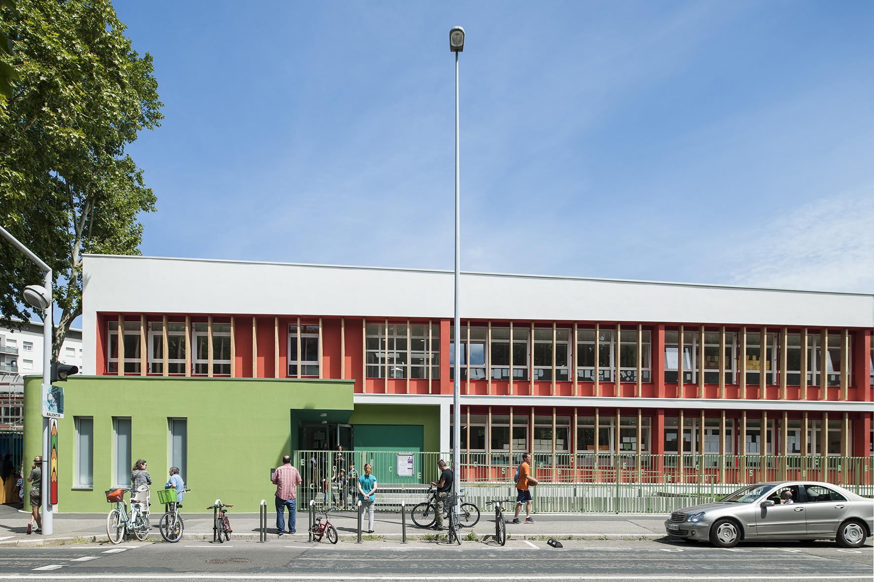 Oslo Architectes