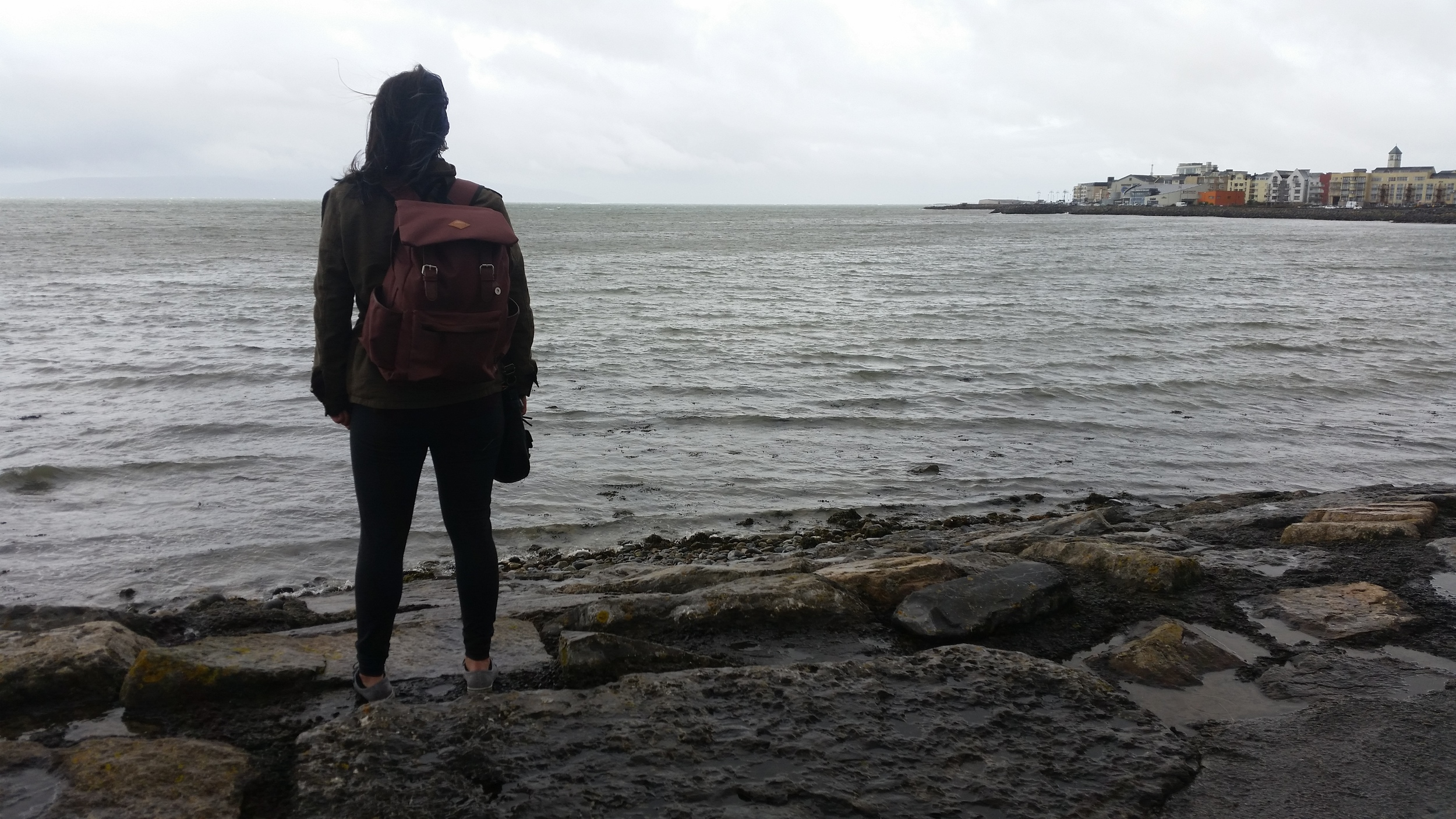 Galway is beautiful