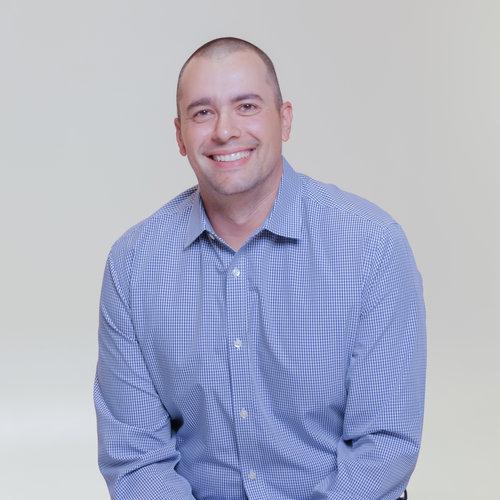 Chris Railey, Speaker & Director of the Church Multiplication Network