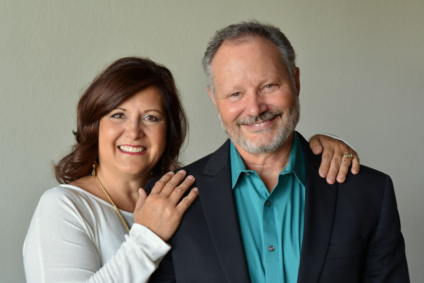 Speaker:Rick & Rita DuBose