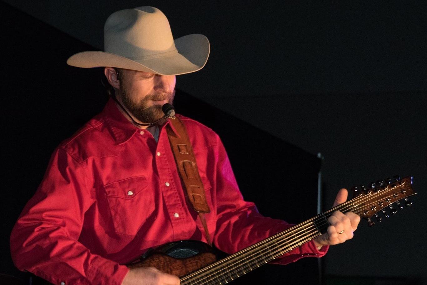 Camp Concert: Greg Hager