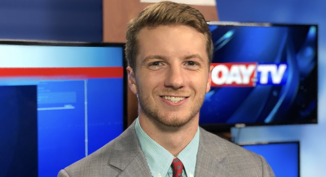 Nolan Knight - Sportscaster, WOAY-TV