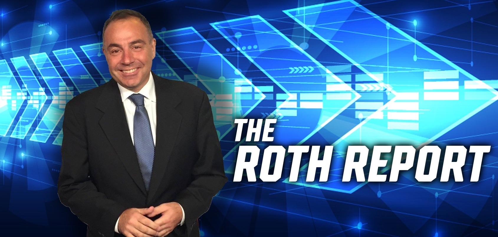 Click here to subscribe to The Roth Report Podcast.