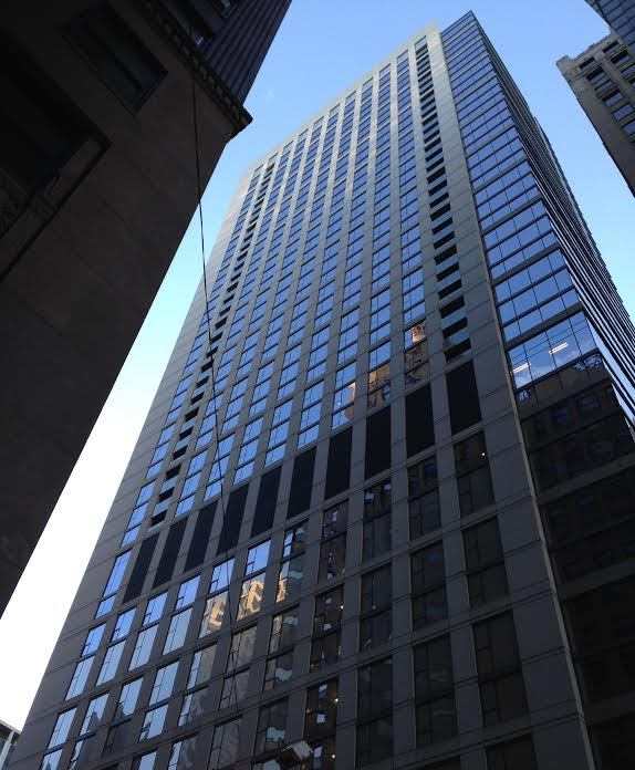 200 Squared Apartments, Chicago