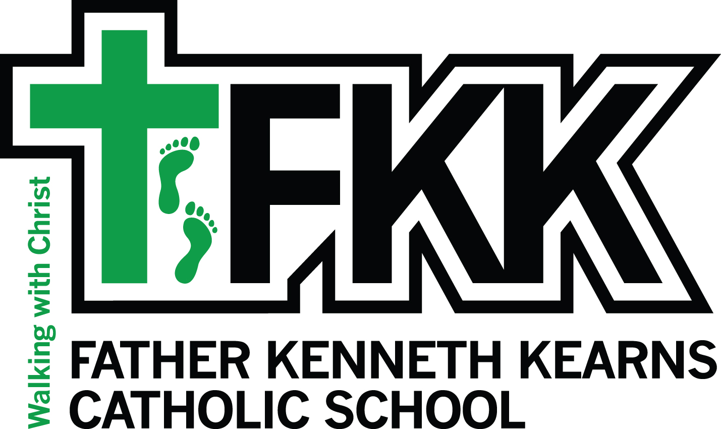 Father Kenneth Kearns Catholic School
