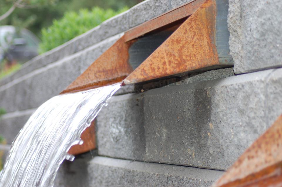 Steel Spillways