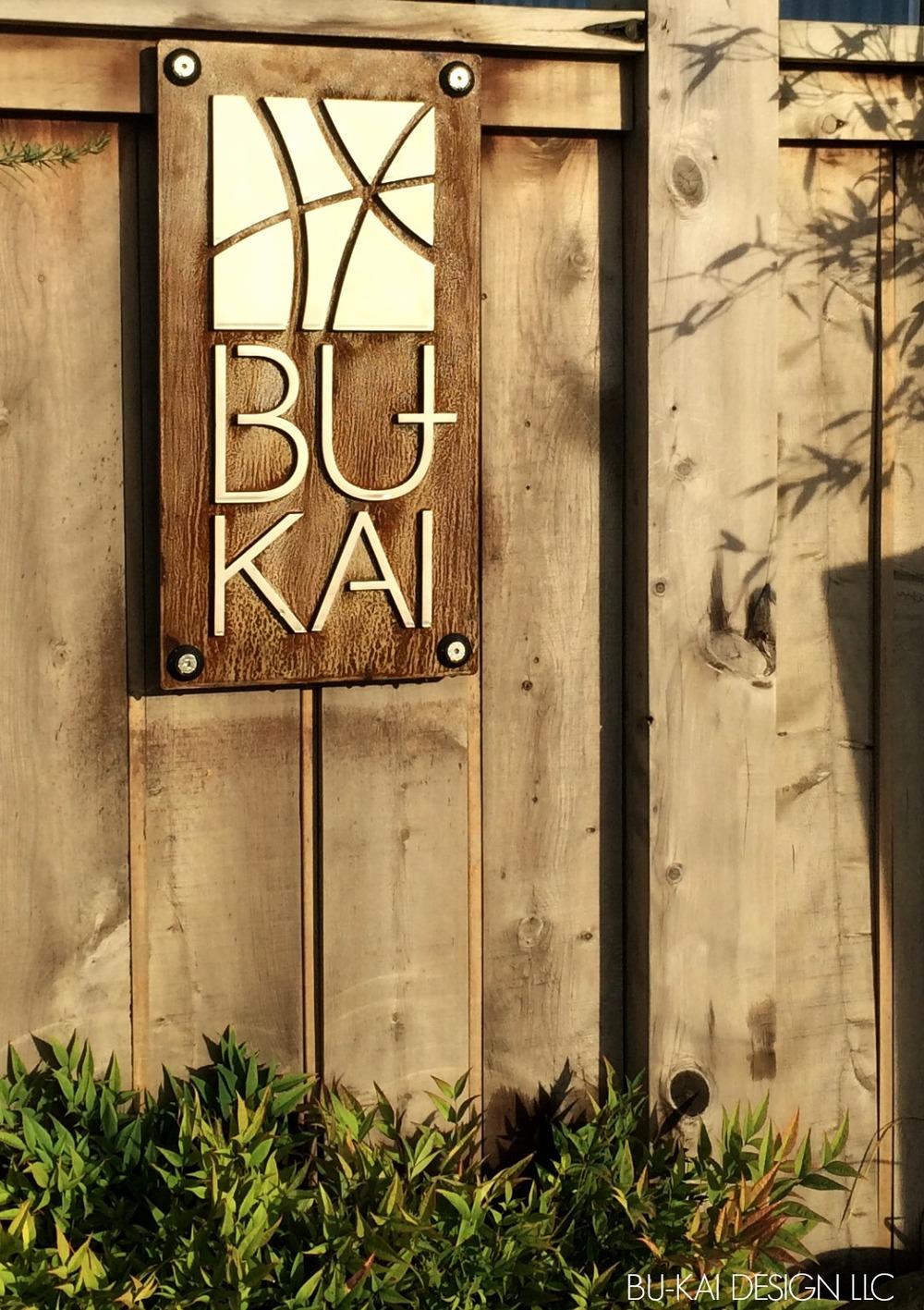 Signs Bu Kai Design