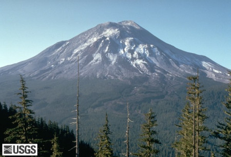 Photo courtesy of USGS.gov. Check their website for more powerful photos of the eruption.