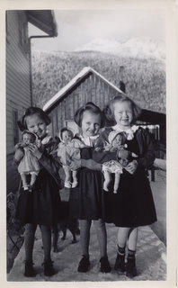 Dorothy and her sisters