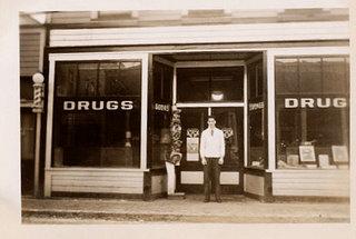 Elkins Drug Store