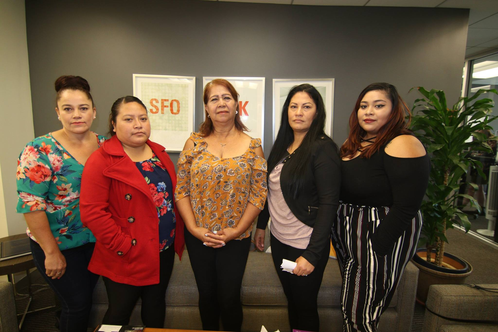 Terranea Resort women come forward with allegations of sexual assault  assault