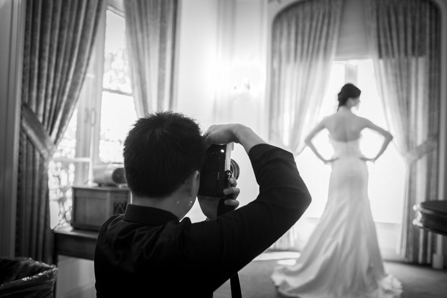 Photo credit:  Chung Li Photography