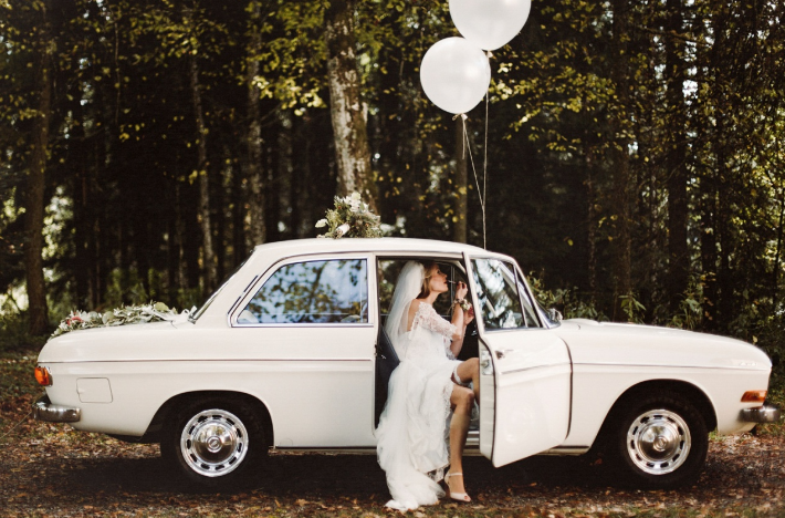 Photo credit:  Wertvoll Fotographie /Junebug Weddings