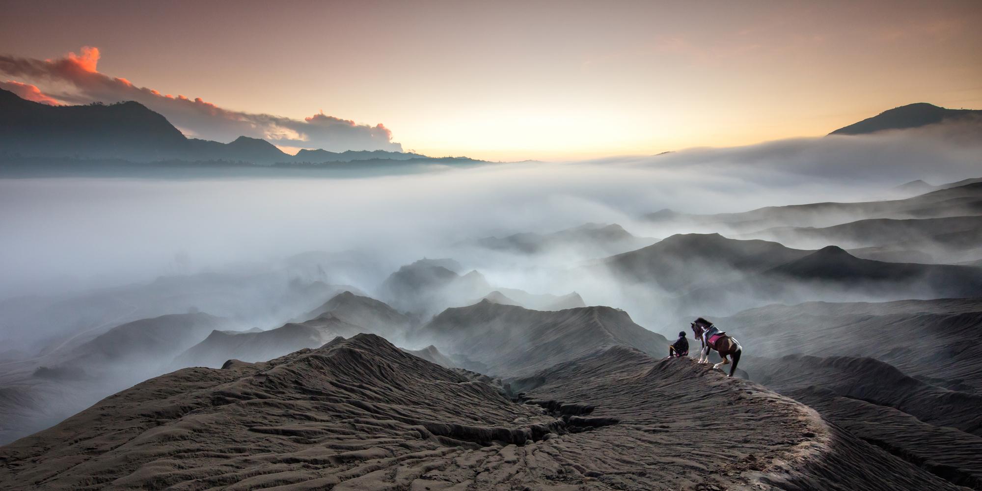 """""""Morning Call""""  Photo Credit: © unarto Gunawa. All rights reserved."""