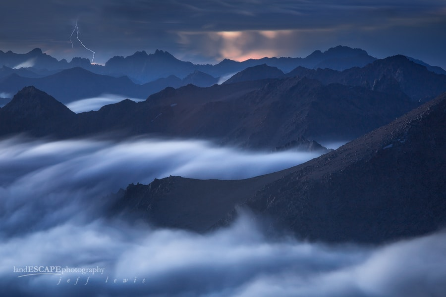 Photo credit: Ride the Lightning by Jeff Lewis