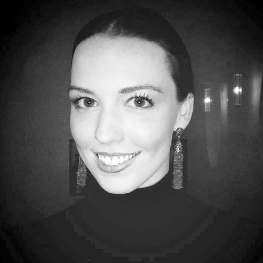 Alexandra DiNunzio  Herd leader