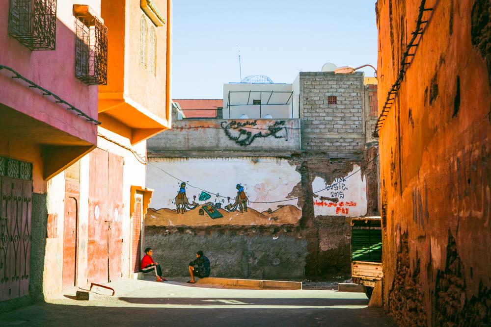MarrakechMoroccoStreetmedina.jpg
