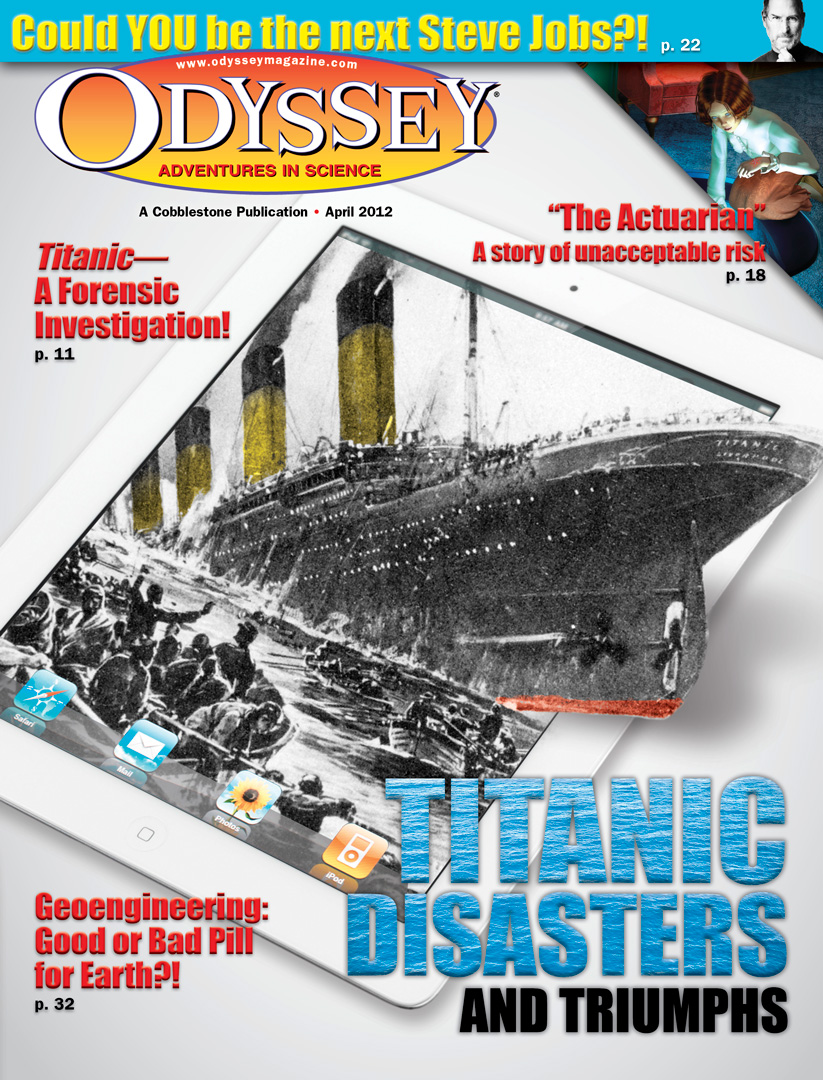 Titanic Disasters and Triumphs