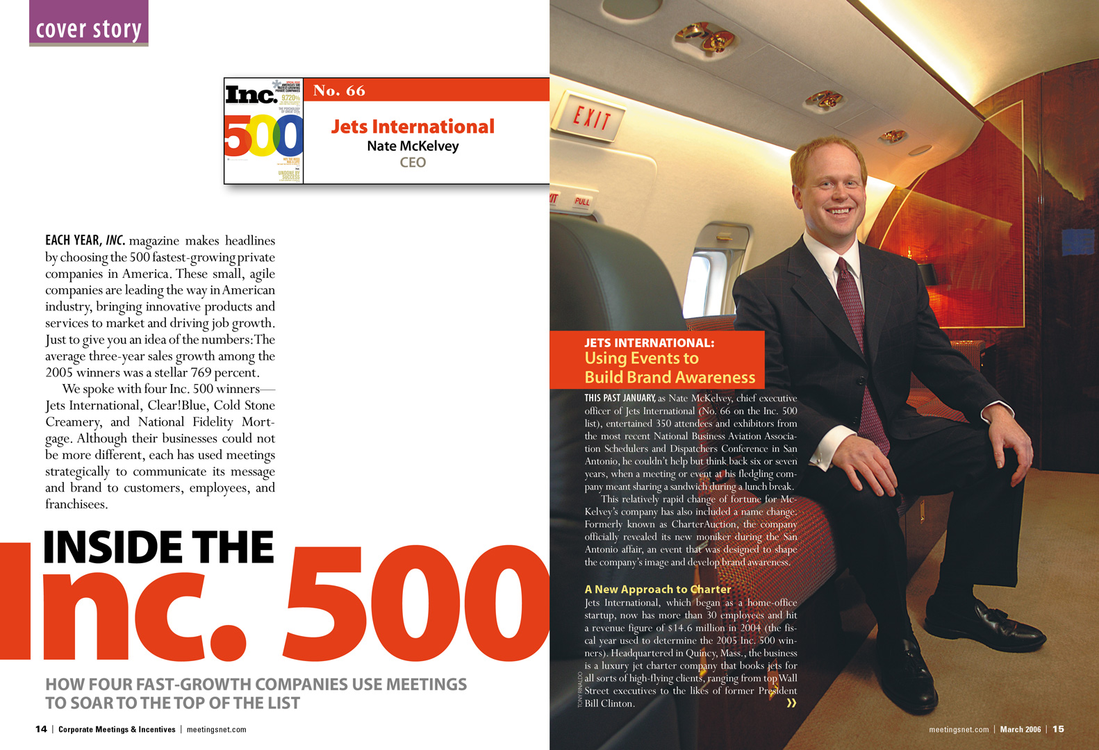 Inside the Inc. 500