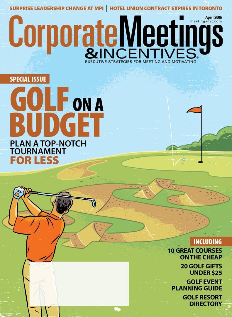 Golf on a Budget