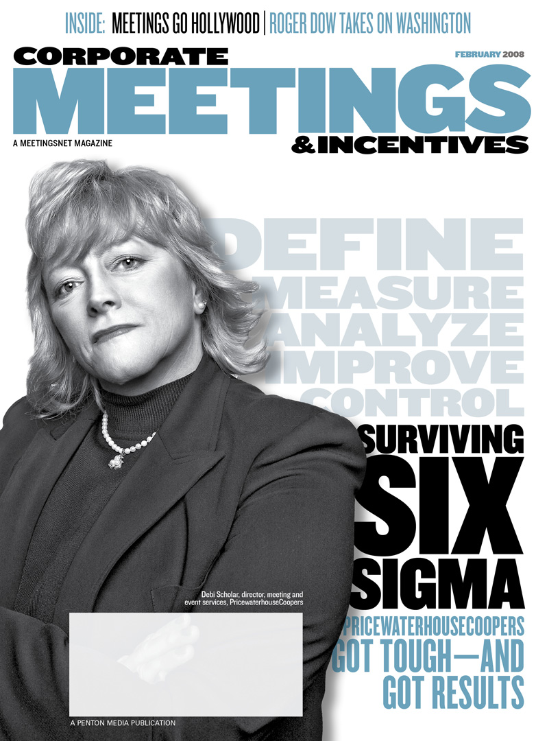 Surviving Six Sigma