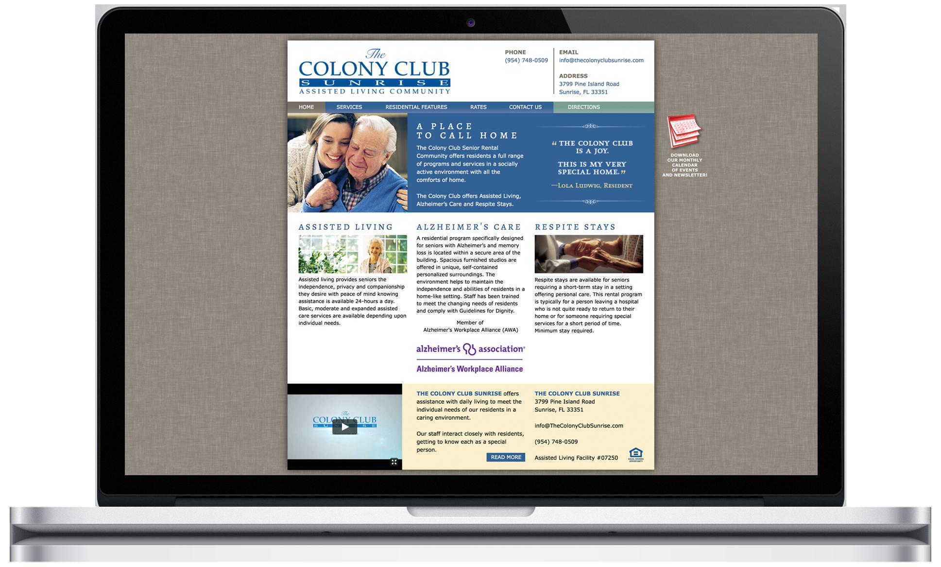 The Colony Club