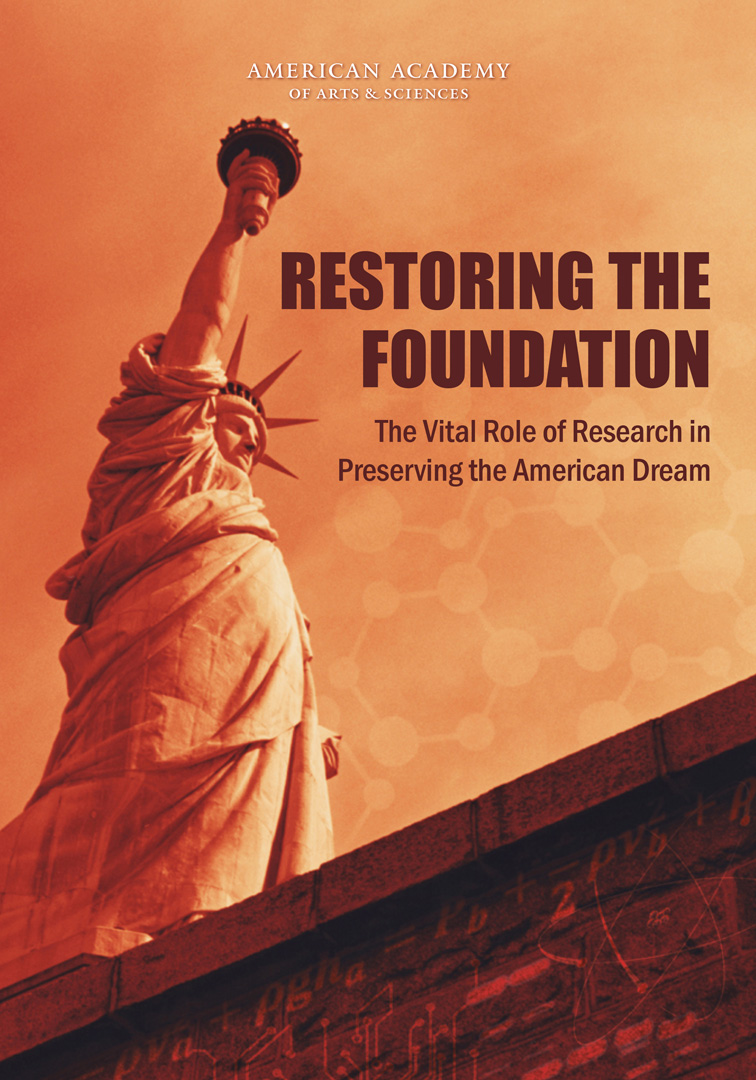 Restoring the Foundation